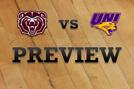 Missouri State vs. Northern Iowa: Full Game Preview