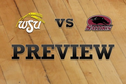 Wichita State vs. Southern Illinois: Full Game Preview