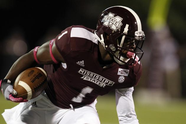 Ex-MSU WR Bumphis Has Advice for Recruits: Don't Go with the Money