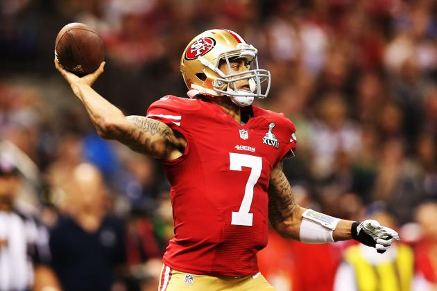 Colin Kaepernick: Niners QB Will Find Super Bowl Glory in 2014