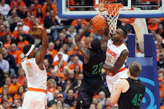 Syracuse V. Notre Dame — What We Learned
