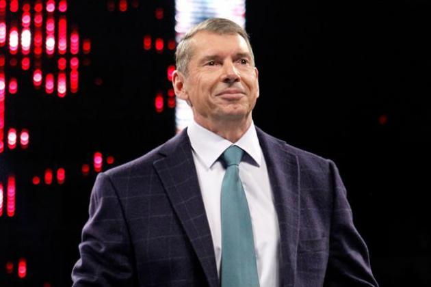 WWE News: WWE Tweets Pre-Surgery Picture of Vince McMahon