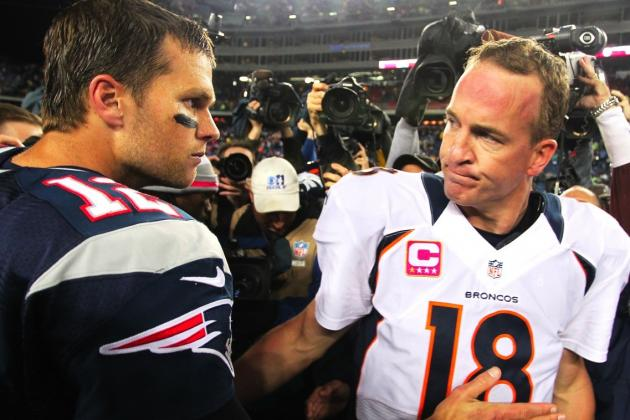 Are Peyton Manning and Tom Brady Too Old to Win Another Super Bowl?