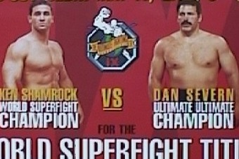 UFC History: Severn vs. Shamrock 2: What Really Happened at UFC 9?