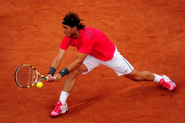 Rafael Nadal's Comeback Hinges on Clay-Court Performances