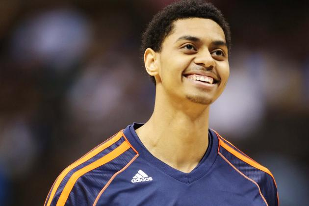 Jeremy Lamb Selected to D-League All-Star Team