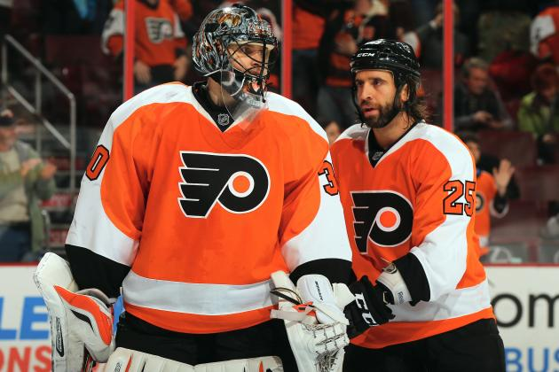 NHL Rumors: Philadelphia Flyers Need a Blockbuster Move to Shake Up Team