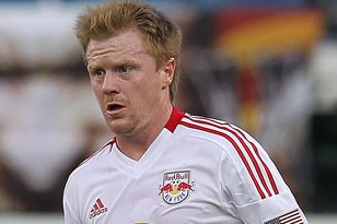 Red Bulls Sign Midfielder Dax McCarty to New Contract