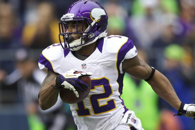 Percy Harvin Returned 'in a Good Frame of Mind,' Coach Says