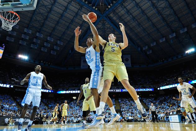 College Basketball Picks: Wake Forest vs. North Carolina Betting Odds