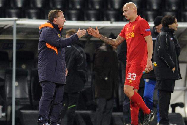 Jonjo Shelvey 'Scapegoat' Comments Blown out of Proportion by Media