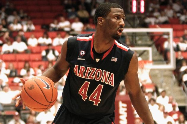 Arizona Basketball Has Lady Luck by Its Side