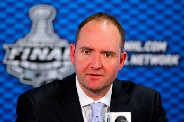 DeBoer on Devils-Rangers Rivalry: 'Just Great Hockey'