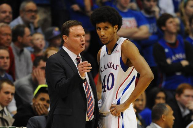 Kansas Holds Three-Hour Team Meeting Following OSU Loss