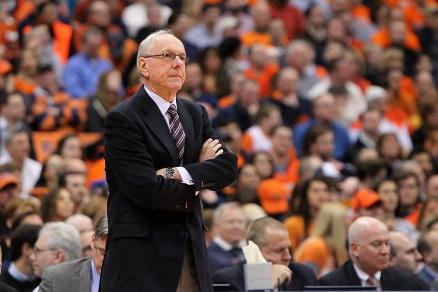 Syracuse Basketball: Why Jim Boeheim's Orange Will Exit NCAA Tournament Early