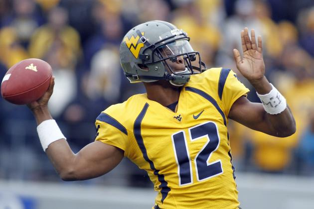 2013 NFL Mock Draft: Franchise QB's for the Taking