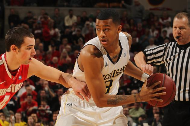 Michigan Basketball: Wolverines Will Gain Revenge Against Buckeyes in Rematch