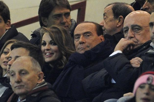 AC Milan: How Berlusconi Has Spearheaded a Rossoneri Renaissance