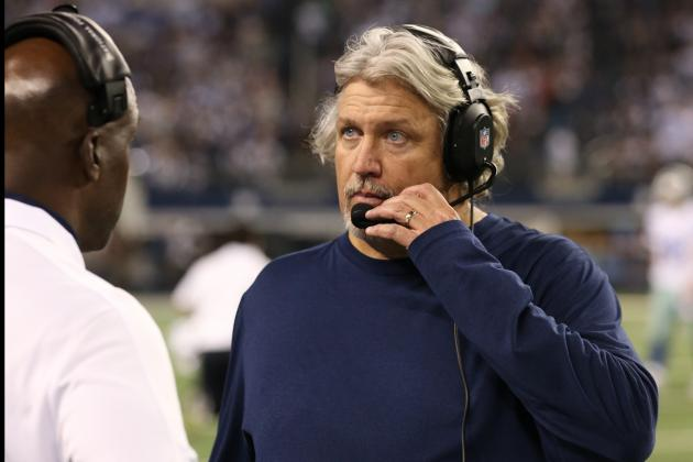 Rob Ryan, Romeo Crennel Top Choices for Saints' DC