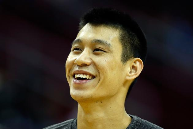 Lin, 'Good to Go' vs. Warriors, Reflects on the Birth of Linsanity