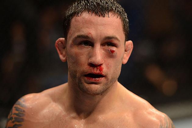 UFC Official Rankings, Feb. 4 Recap: Is Frankie Edgar Still Pound-for-Pound?