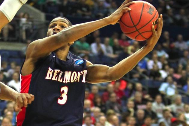 March Madness Sleeper Series: How Belmont Could Shock the World