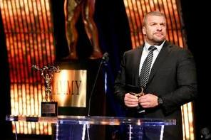 Triple H: How Much Longer Will He Be an Active Wrestler?