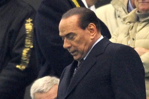 Berlusconi's Younger Brother Makes Racist Comment About Mario Balotelli