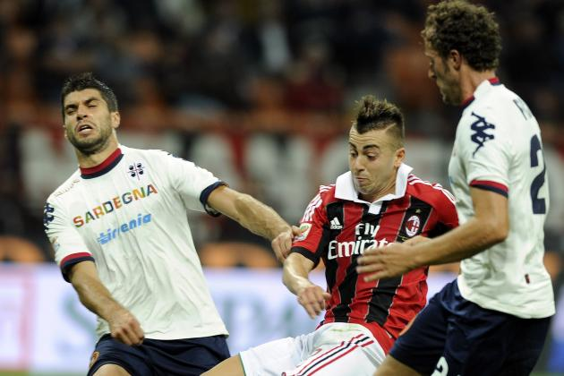 Cagliari-Milan Under Threat