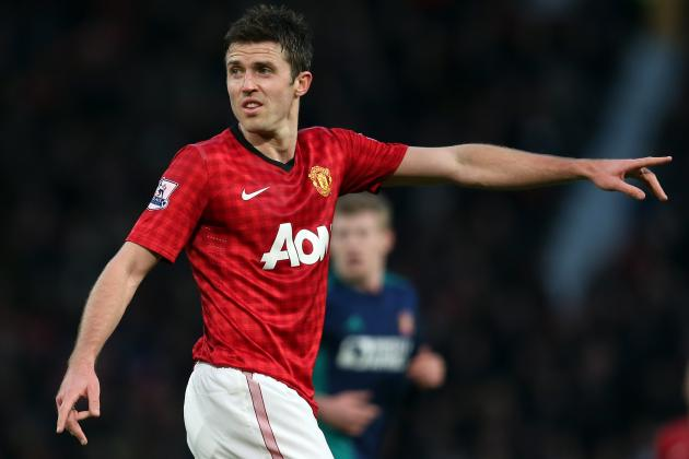 Manchester United Analysis: Is Michael Carrick Underrated or Overhyped?