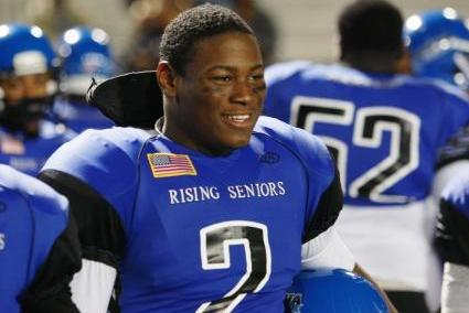 Washington Football Recruiting: Reuben Foster Picks Alabama