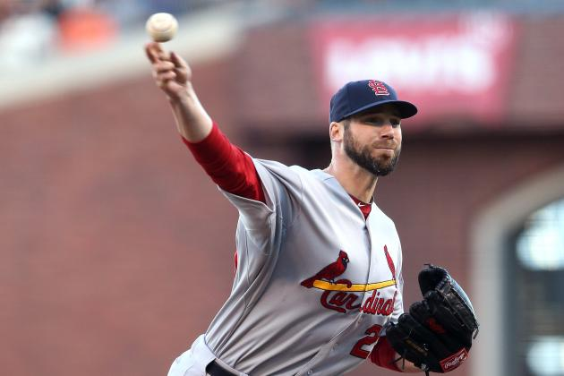 Cardinals GM: Carpenter Likely Won't Pitch in 2013