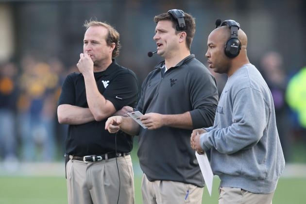 Mountaineer Football Salaries Raising by $475,000
