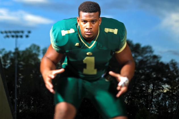 2013 College Football Recruits: Predicting Commits for Top Remaining Prospects