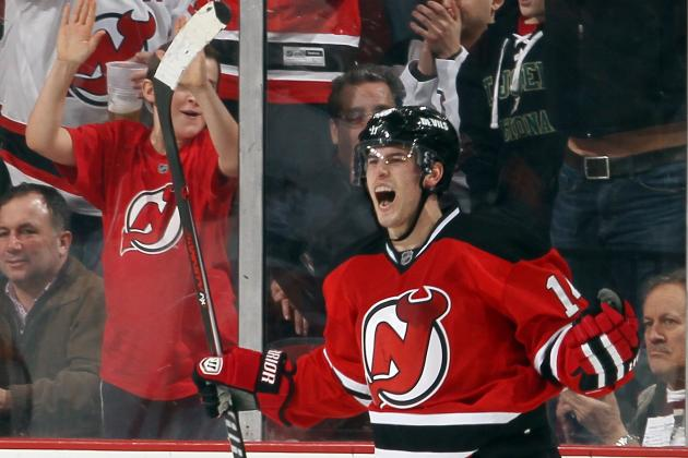Henrique Progressing Quickly from Thumb Injury