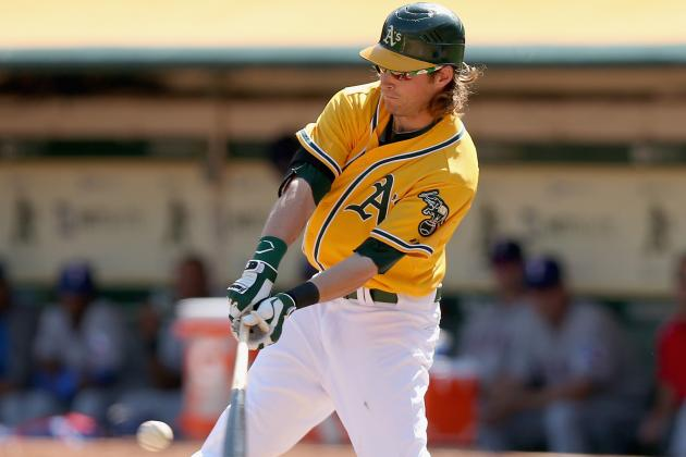 Billy Beane Has Another Productive Off-Season