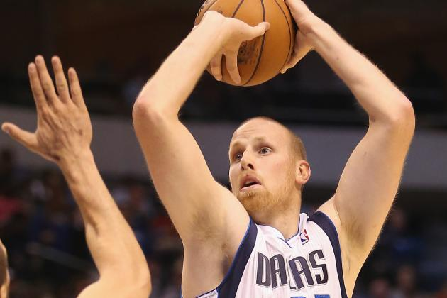 Chris Kaman on NBA Concussion Protocol: 'It's the Stupidest Test Ever'