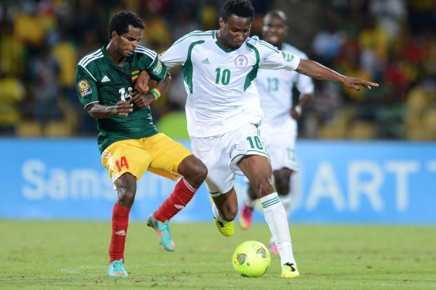 Africa Cup of Nations 2013: Players Who Will Dominate Semifinals