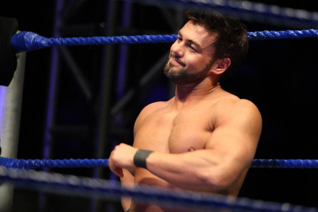 Analyzing Justin Gabriel's Worth to WWE