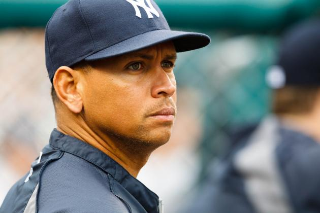 Accusations Against Yankees, MLB Would Be a New Low for Alex Rodriguez