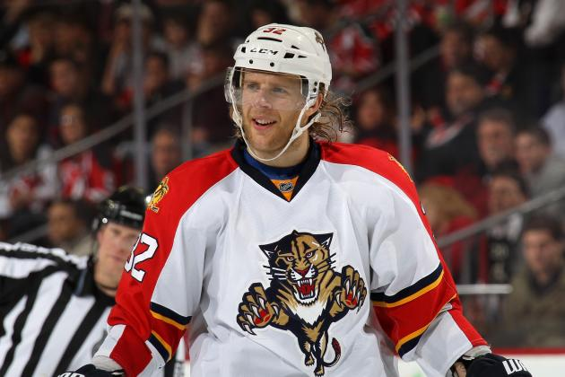 Jets Hope to Contain Versteeg; Clemmensen Probably Starting
