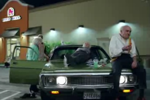 Taco Bell Super Bowl Commercial: Funny Ad Will Go Down as All-Time Classic