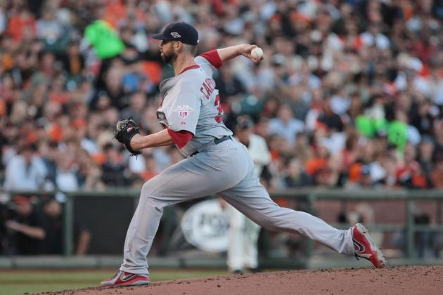 Can Chris Carpenter Ever Recover from Shoulder Injury That Will Cost Him 2013?