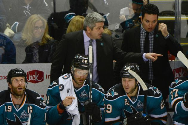 PK Hot, but Power Play Costs Sharks in Anaheim