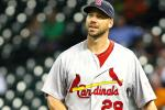 Cardinals' Ace Chris Carpenter Unlikely to Pitch in 2013