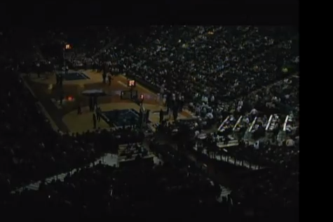 Timberwolves Honor Super Bowl Blackout by Pulling Power Outage of Their Own