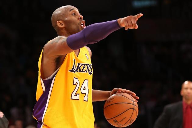 Kobe: Players Must Get Up to Speed, and Stars Need to Lead Union