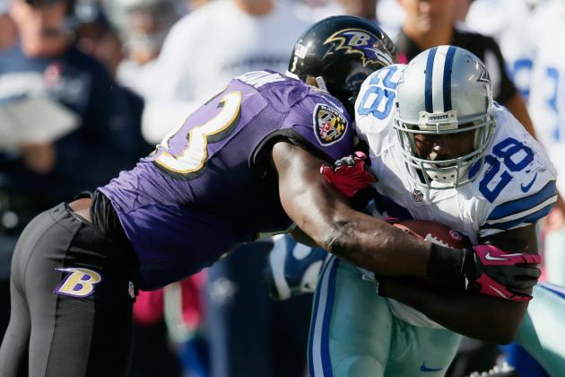 NFL Free Agency 2013: Felix Jones and Best Value Buys Available