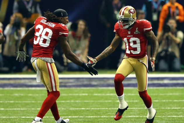 Harbaugh on Goldson: He's Somebody That I Think You Reward
