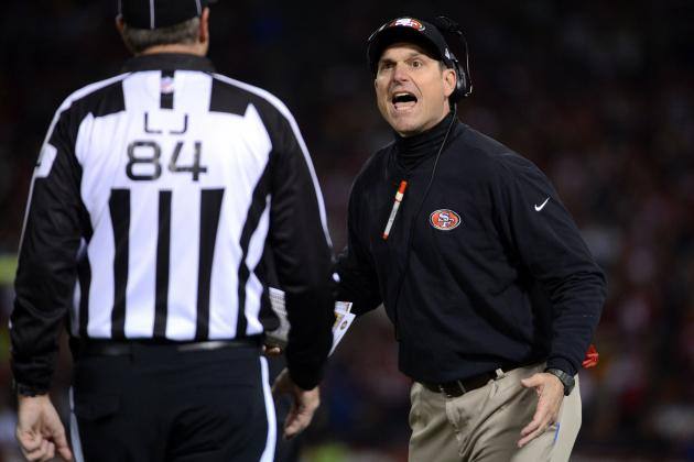 Ravens Won, 49ers Lost Super Bowl XLVII Because They Followed Harbaugh's Lead